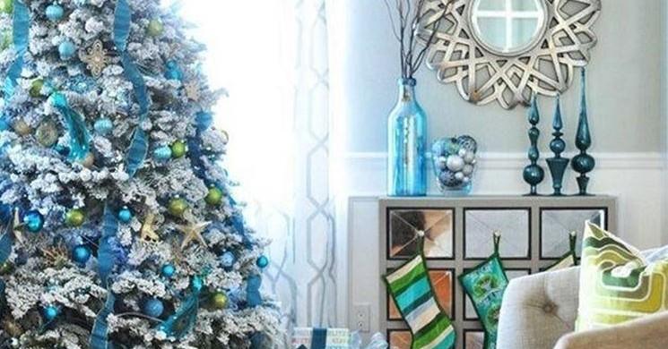 Albero di Natale fantasy