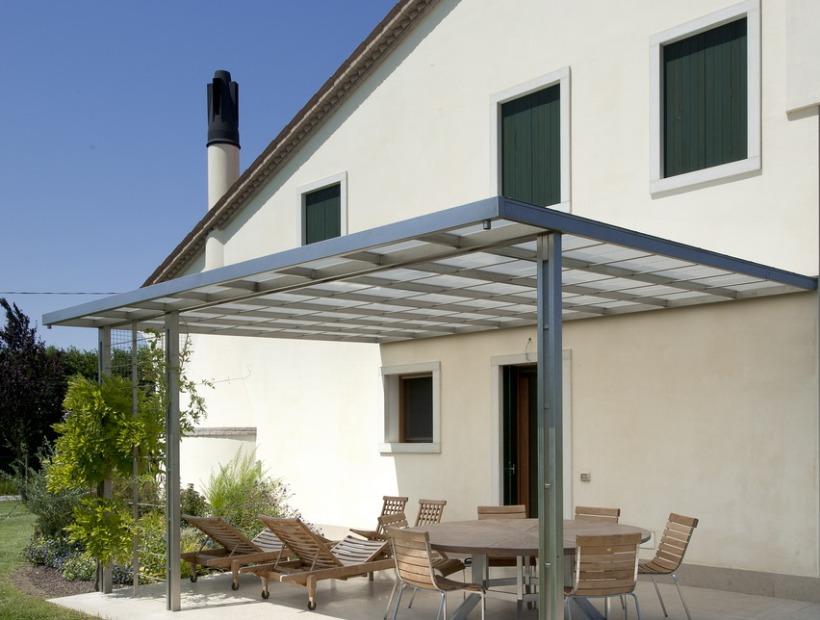 Pompeiane - Lormet Steel Design srlLormet Steel Design srl