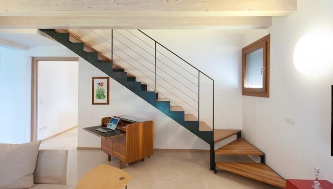 scala design interni treviso
