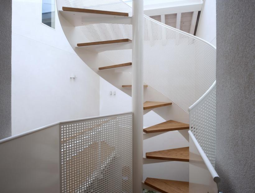 materiali per costruire scale