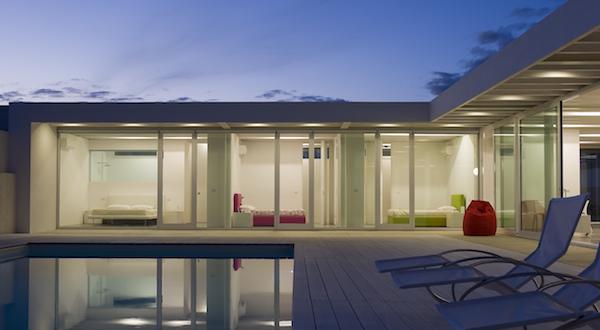 Strutture portanti in acciaio strutture portanti in for Strutture case moderne