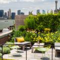 Loft: ringhiera terrazza in metallo