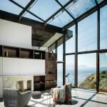tetto vetro e rame